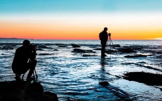 Fotografie Kurs Landschaftsfotografie